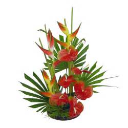 waipio tropical hawaii flowers bouquet hawaiian flowers amp tropical flowers deliver