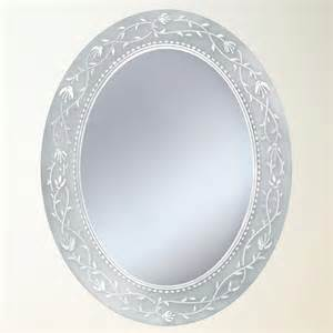 bathroom oval mirrors 1000 images about bathroom mirrors on oval