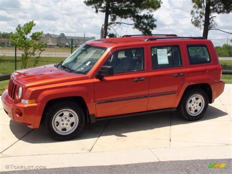 2009 jeep patriot reviews 2009 jeep patriot review car reviews car and driver