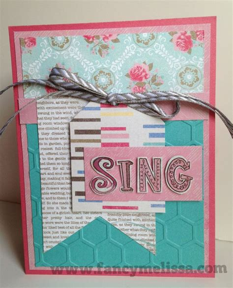 July Card Of The Month by 17 Best Images About Ctmh July 2014 St Of The Month On