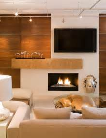 Living Room Layout With Fireplace And Tv On Opposite Walls Gas Fireplace Television Hdtv Design Tips