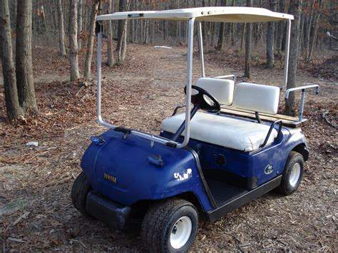 yamaha golf cart  sale