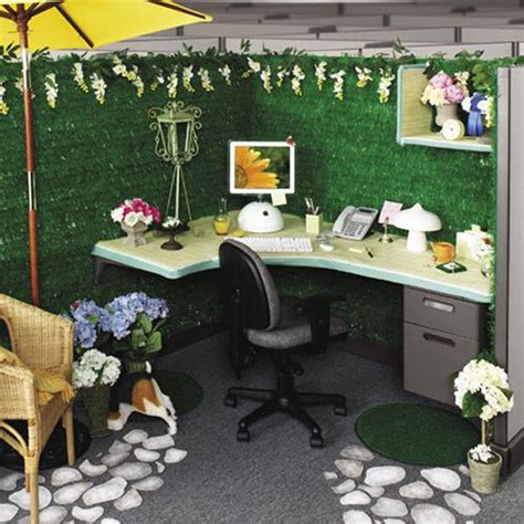 cubicle ideas for guys adding some cubicle decor to improve the comfort of your