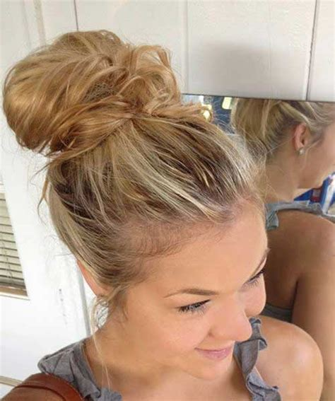 girl hairstyles bun 35 latest hairstyles for girl long hairstyles 2017