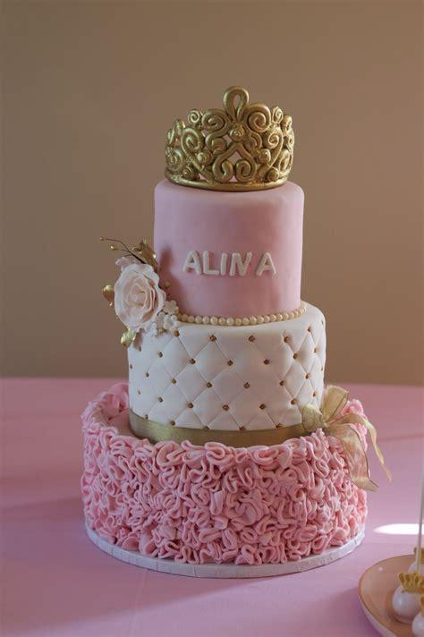 Princess Baby Shower Theme by Princess Theme Babyshower Cake Princess Theme Baby