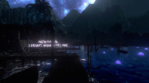 Nothing Remains Obscure n e r o nothing remains obscure recensione pc