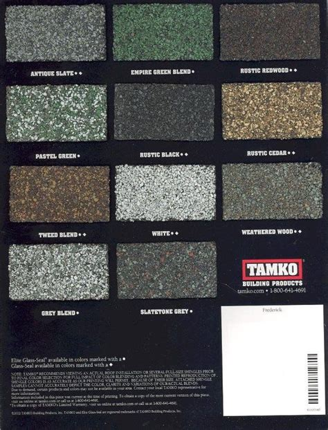 tamko heritage shingle colors tamko glass shingle colors tamko roofing products