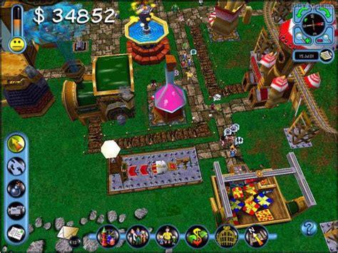 theme park inc theme park inc galeria screenshot 243 w screenshot 4 7