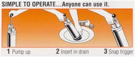 kinetic water ram price kinetic water rams use compressed air to clear clogged drains