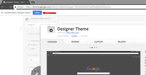 theme google chrome normal style chrome with these 15 google themes for designers