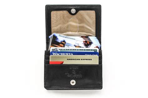 tony perotti italian leather prima business card