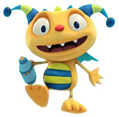 imagenes png henry el monstruito cartoon characters henry hugglemonster