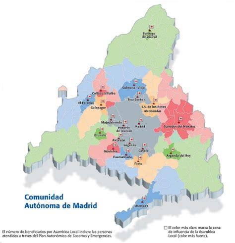 i comunidad de madrid industriamadridccooes comunidad de madrid