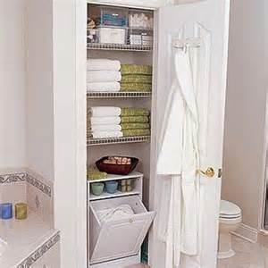 Linen Cabinet With Laundry Hamper Armario 171 Reformas Obras Cocinas Y Ba 209 Os