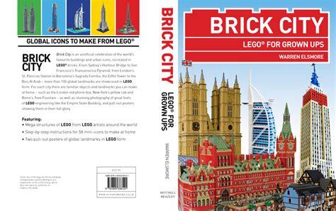 The Lego Architect Ebooke Book architecture books building publications e architect