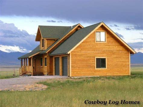 log home floor plans with garage nevada city plan 2 840 sq ft cowboy log homes