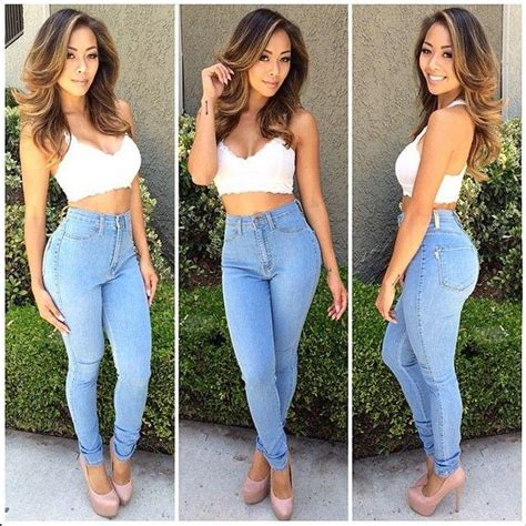 Yay Or Nay High Waist Wide Leg by High Waisted Yay Or Nay Girlsaskguys