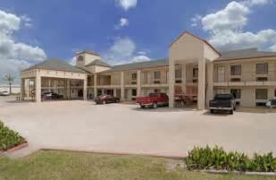Hoteles En Tx Americas Best Value Inn Suites City City
