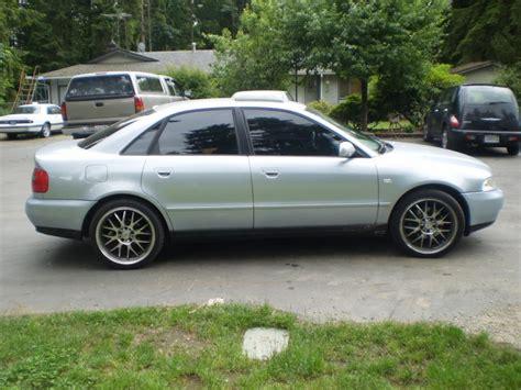 Audi A4 B5 1 8 T Mods by 1998 Audi A4 Quattro 1 8t B5 Audiforums