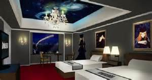 Painting Ideas For Bedrooms tokyo luxury hotel offering special galaxy express 999