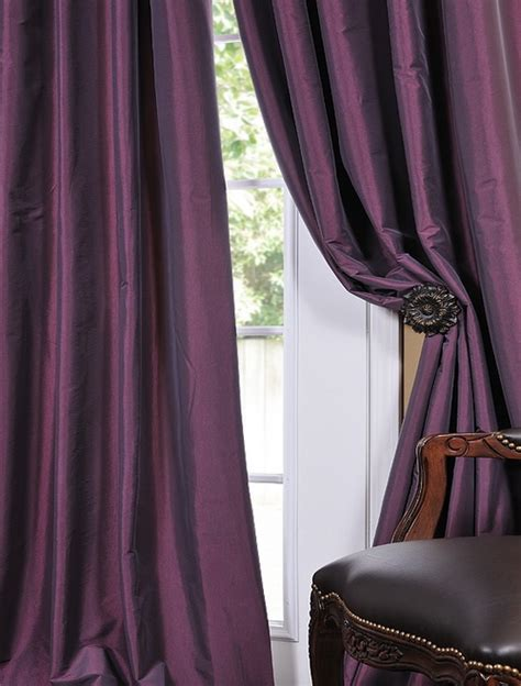 eggplant colored curtain panels 1000 ideas about eggplant bedroom on pinterest wooden