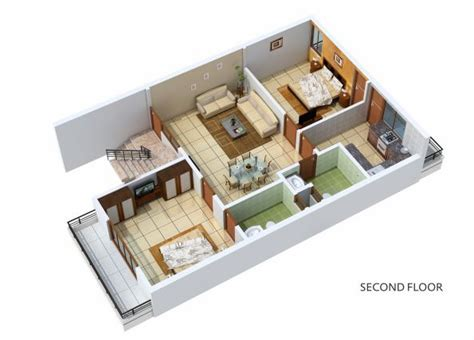 home design 3d 3 bhk floor plan anukriti builders developers the empyrean township at jaisinghpura ajmer road