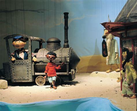 jim knopf lokomotive name augsburger puppenkiste die kiste das augsburger