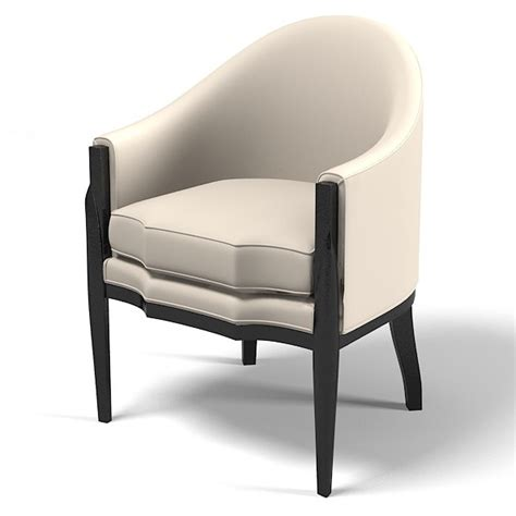 Modern Art Deco Furniture | 3d model eve furniture ebas