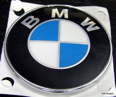 Motorrad Bmw Emblem by Orig Bmw Motorrad Emblem Plakette Gep 228 Ckbr 252 Cke 45mm Ebay