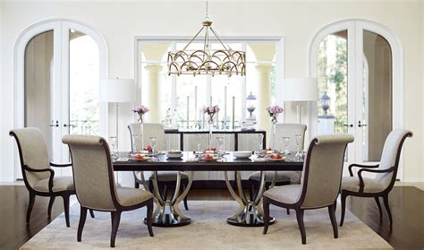 dining room bernhardt