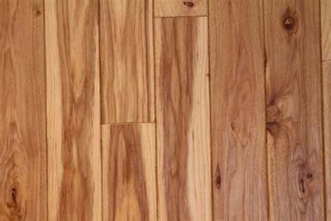 The most popular choices of wood species for hardwood