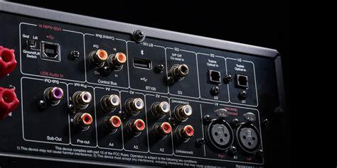 amplificatore integrato cambridge audio cx   dolfi