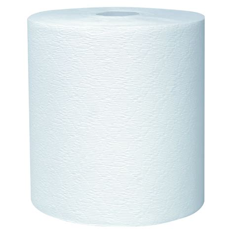 What Makes Paper Towel Absorbent - kleenex roll paper towels 50606 with premium