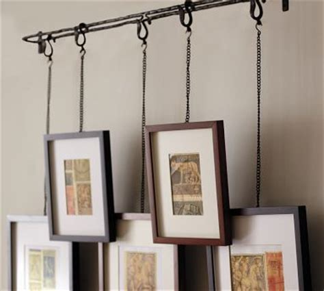 twig display system eclectic picture frames by love the idea of hanging pictures this way you can use a