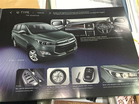 Toyota Innova Cover Mobil F New 6 kelebihan all new toyota kijang innova mobil123 portal mobil baru no1 di indonesia