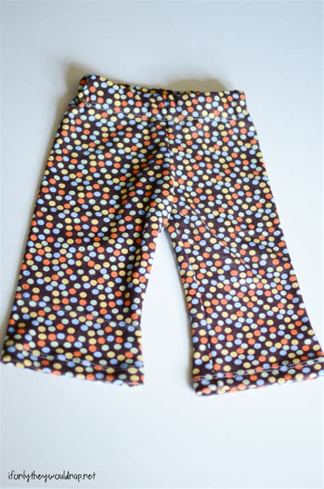 free pattern baby pants free pattern if only they would nap