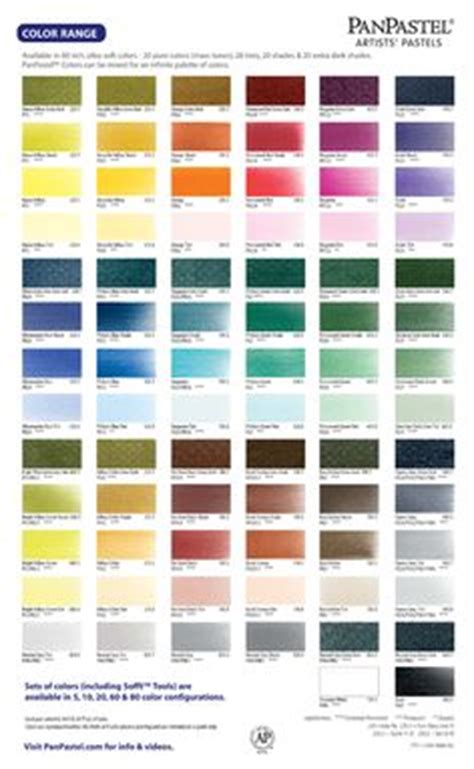 Maries Master Soft Pastel Set 48 pan pastels on mixed media journals and