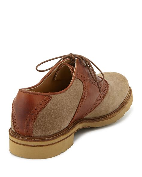 Saddle Shoes by The Gallery For Gt Saddle Shoes
