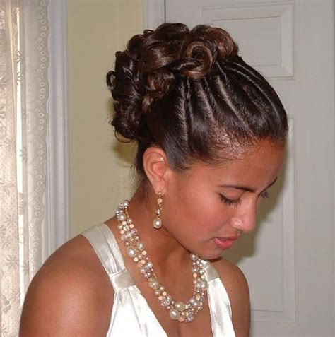 Black Wedding Hairstyles Updo by Image Result For Updo Wedding Hairstyles Wedding