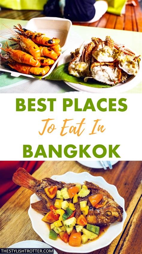 best place to eat on s day best places to eat in bangkok