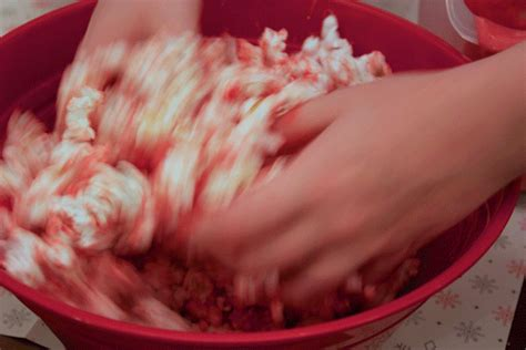 pink peppermint file me away the holiday season pink peppermint popcorn