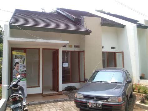 Villa Bukit Hijau rumah dijual rumah didepok bukit hijau residence