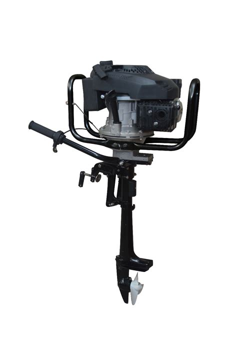 boat motors air cooled 4 storke 5hp air cooled outboard motor boat engine boat