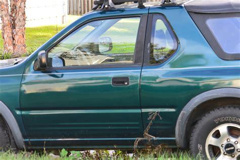 how make cars 1998 isuzu amigo free book repair manuals 1998 isuzu amigo overview cargurus