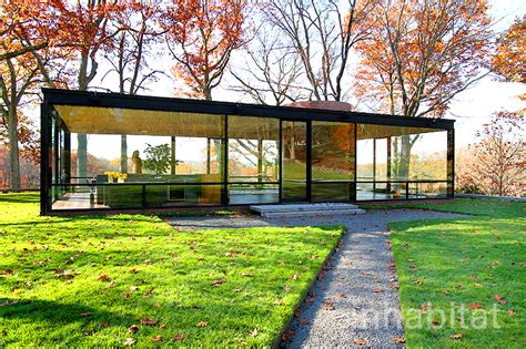 glass house nyc photos tour philip johnson s famous glass house in new canaan connecticut philip