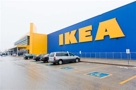 ikea parking lot ikea canada to take over 88 mw alberta wind farm north