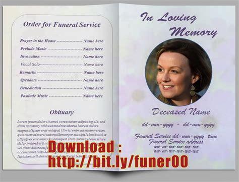 free service programs 25 best ideas about memorial service program on funeral memorial funeral