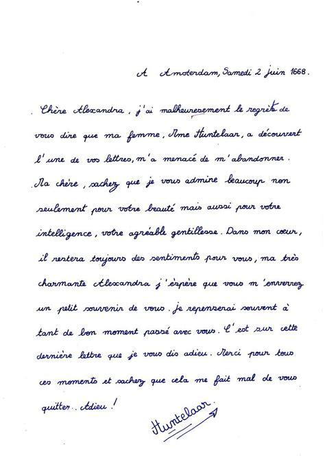 Exemple De Lettre Suicidaire El 232 Ves Cr 233 Ateurs Lettre D Amour Ou Lettre De Rupture