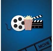 Cinema Film Projector Free Vector Download 542