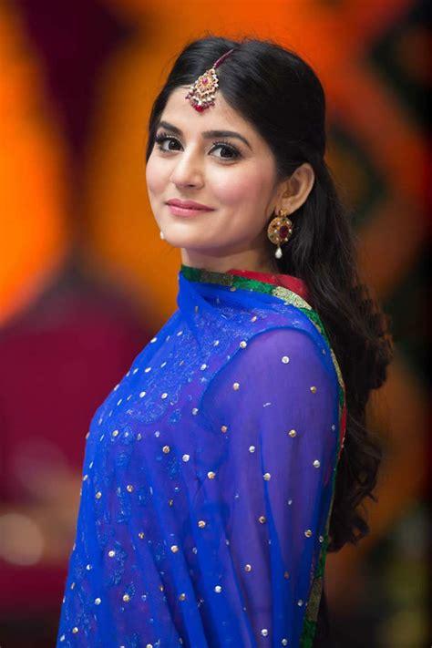 sanam baloch singing socha na tha   beautiful voice